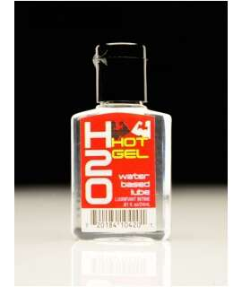 Lubricant, Water, Elbow Grease Hot Gel Pocket Bottle 24 ml EGGH81