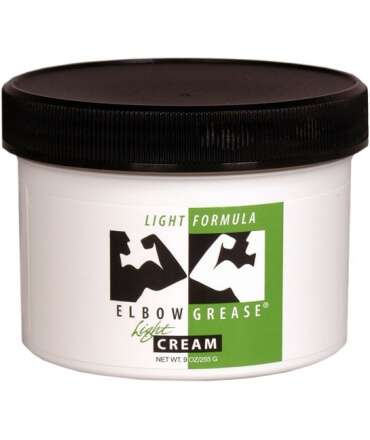 Lubrificante Óleo Elbow Grease Light 255g,EGL09