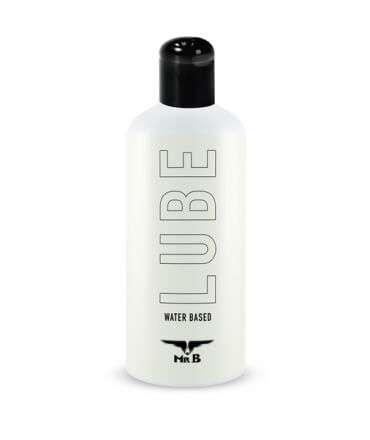 Lubrificante Mister B LUBE Água 1000 ml 911105 Mister B de Água