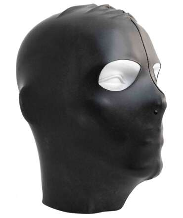 Hood Datex with Holes for Eyes Mister B 631412