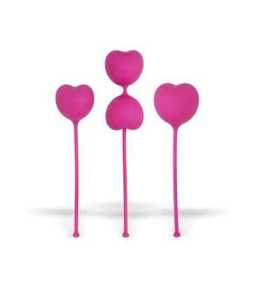 Balls Kegel Lovelife Flex Pink 0470020600