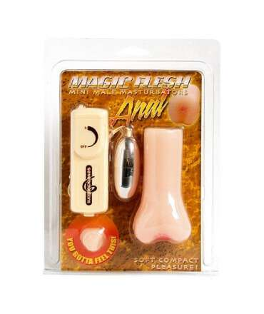 Masturbador Magic Flesh, Produtos Descontinuados, , sexshop, sex-shop online, sex-shop