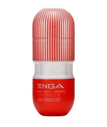 Masturbator Tenga Air Cushion Cup TACC