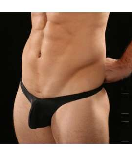 Thong Black for A Man Super Sexy 1050010500