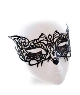 Mask Ornaments Romantic 338006