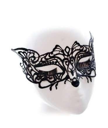 Máscara Ornamentos Românticos,338006