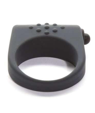 50 Sombras de Grey: Cockring Vibratório Secret Weapon,0300500500