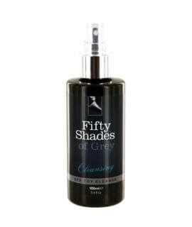 50 Sombras de Grey: Limpador de Brinquedos Cleansing 100 ml,149002