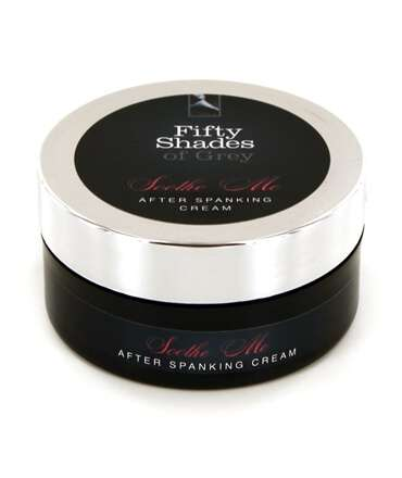 50 Shades of Grey: Cream After Spanking Sooth Me 50 ml 1340010000