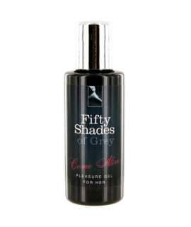 50 Shades of Grey: the Gel of Pleasure for Her To Come Alive 30 ml 1270100000