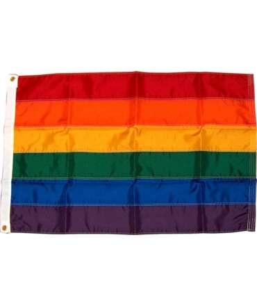 Bandeira Arco-Íris 40 x 60 cm, Pride, , welcomelover, sex shop, sexshop,