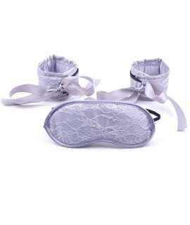 Kit 2 Pieces in Lace Grey 1320541100