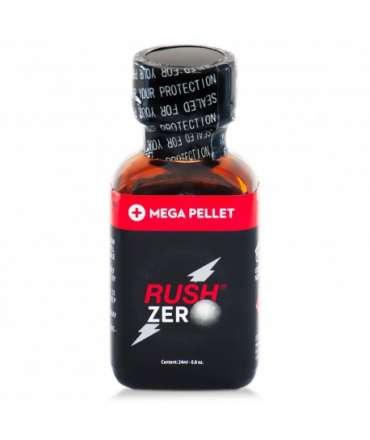 Rush Zero 24 ml,180001