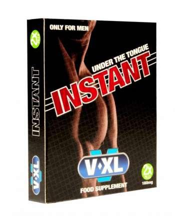 V XL Instant 2 Capsules VXL2