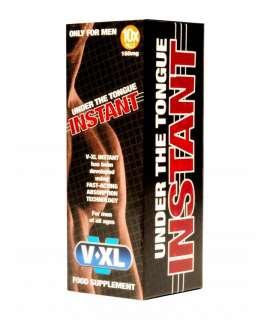 V.XL Instant 10 Cápsulas,VXL10