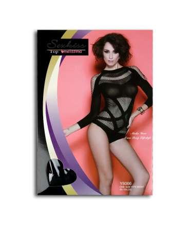 Body Sexkiss Extra Sensual 162002