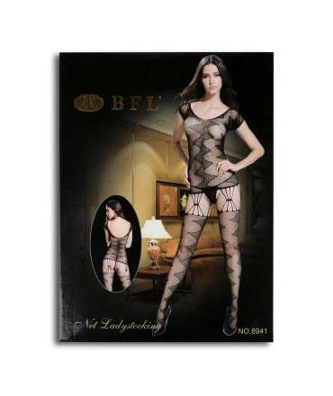 Catsuit BLF Crossover Effects 199014