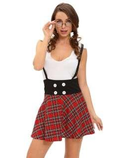 Fantasy Sexy Schoolgirl 195002