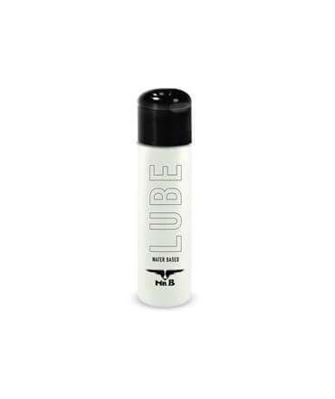 Lubrificante Mister B LUBE Água 30 ml,911101
