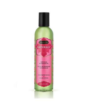 Massage oil Naturals Kama Sutra 353004