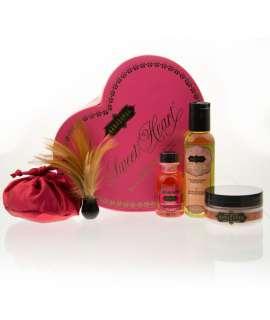 Kit Sweet Heart Kama Sutra, Massagens, Kama Sutra , welcomelover