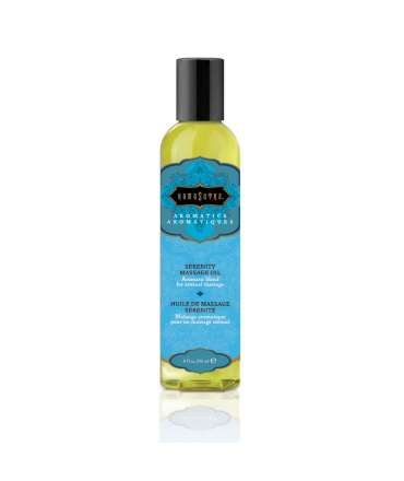Massage oil Aromatic Kama Sutra 353011