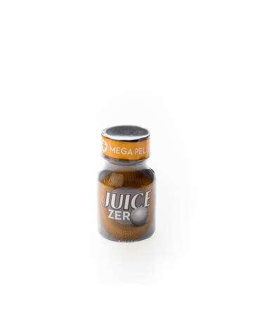 Juice Zero 9 ml 180025
