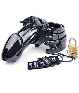 Belt chastity CB-6000 Black 143004