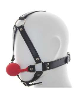 The harness for the Head with the Gag 334003