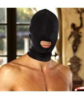 Capuz Buraco na Boca, Máscaras e Vendas, ,mister-cock, sexshop, sex-shop-gay, sex-shop online, sex-shop