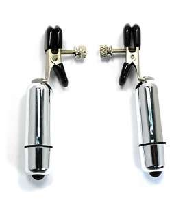Clamps for Nipples with Vibration 337009
