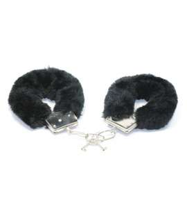 Cuffs with Fur 332012
