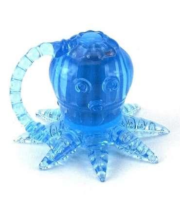 Mini Vibrator Stimulator Clitoris Octopus 212008
