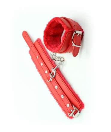 Cuffs Fur Lined 332016