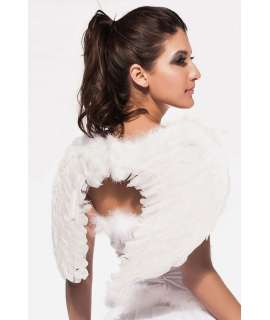 Fantasy Wings Angel White 195018