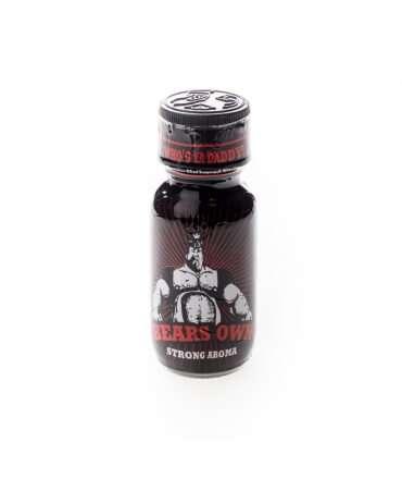 Poppers Bears Own 25 ml,180020