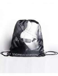 Mochila Preta Andrew Christian,132003