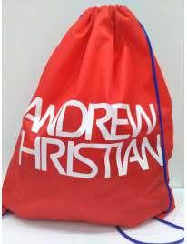 Mochila Andrew Christian 132004 Andrew Christian Acessórios mister
