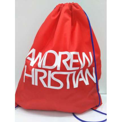 Backpack Andrew Christian 132004