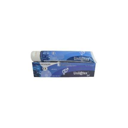 Lubrificante Água Unilatex Gel 82 ml 316017 Unilatex de Água