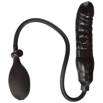 Dildo Inflatable Pumpn Play 239001