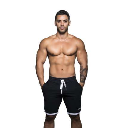 Shorts Andrew Christian Vibe Black 131009