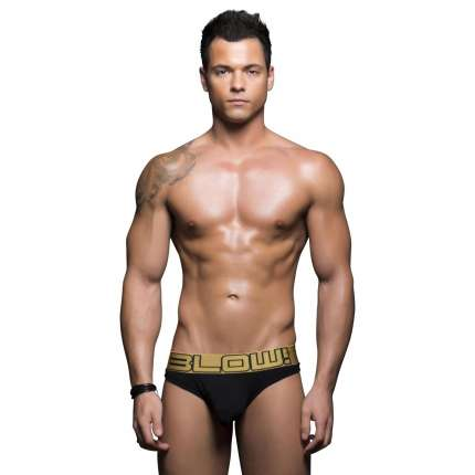 Tanga Andrew Christian Blow Almost Naked,136005