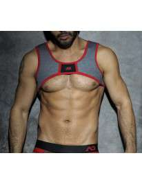 Harness Addicted Spacer Red 111007