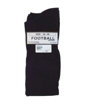 Football socks High Black 820701