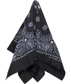 Scarf Black 413900