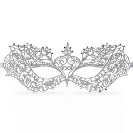 50 Shades of Grey - Darker: Mask Anastasia Masquerade 110013