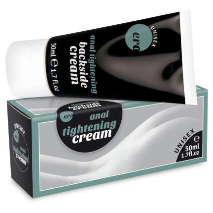 Creme Ero Anal Tightening Cream 50 ml, Estimulantes Masculinos, , welcomelover