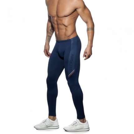 Leggings Addicted Tights Azul Marinho,500131