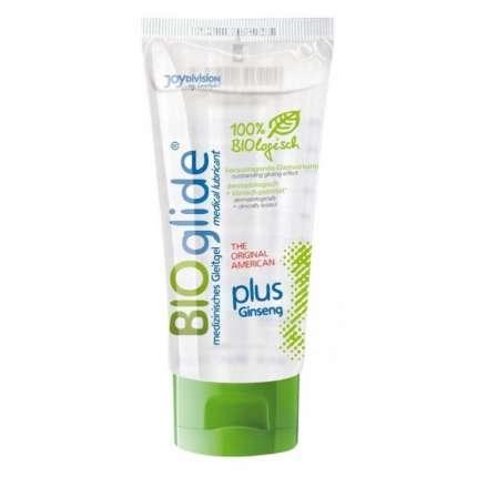 Lubrificante Bioglide Água Plus Ginseng 100 ml,316020